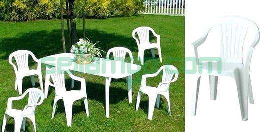 Ensemble Chaises 6 Table 6 Chaises Ensemble Table Plus Plus WIDH9E2